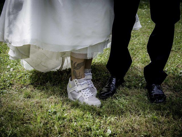 Il matrimonio di Marcello e Silvia a Treviglio, Bergamo 13