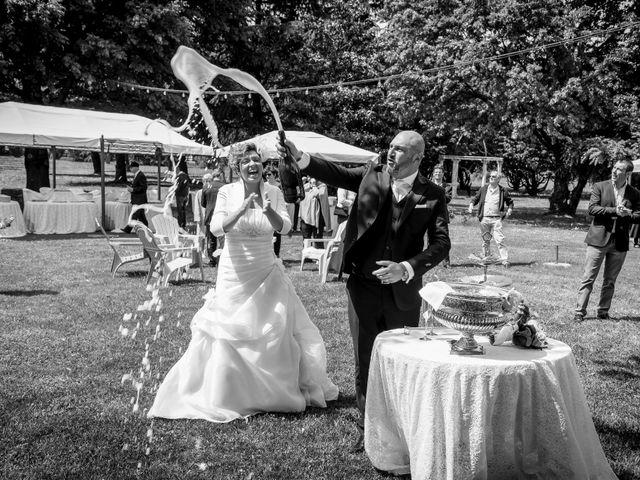 Il matrimonio di Marcello e Silvia a Treviglio, Bergamo 18