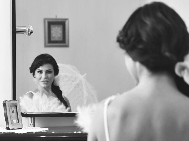 Il matrimonio di Nicola e Marianna a Vietri sul Mare, Salerno 7