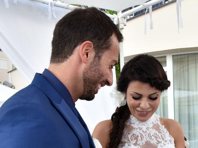 Il matrimonio di Nicola e Marianna a Vietri sul Mare, Salerno 13