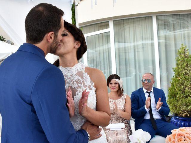 Il matrimonio di Nicola e Marianna a Vietri sul Mare, Salerno 14