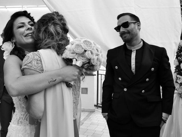 Il matrimonio di Nicola e Marianna a Vietri sul Mare, Salerno 15