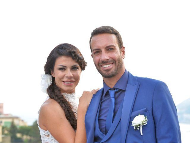 Il matrimonio di Nicola e Marianna a Vietri sul Mare, Salerno 17