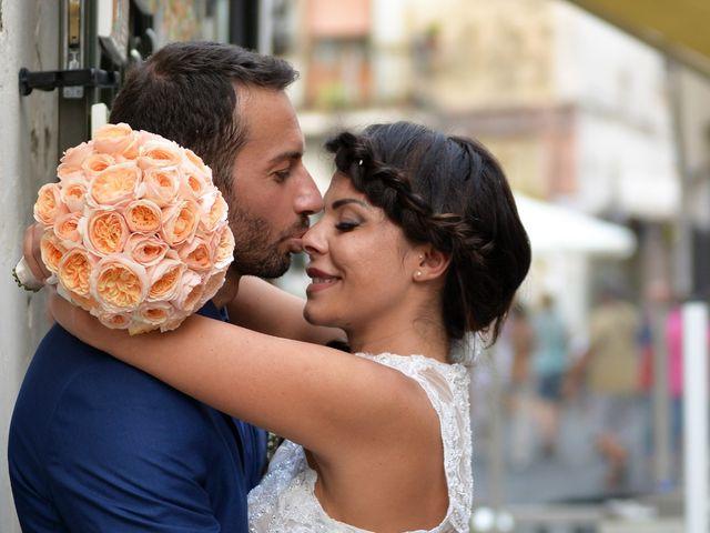 Il matrimonio di Nicola e Marianna a Vietri sul Mare, Salerno 19