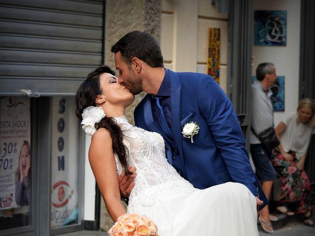 Il matrimonio di Nicola e Marianna a Vietri sul Mare, Salerno 21