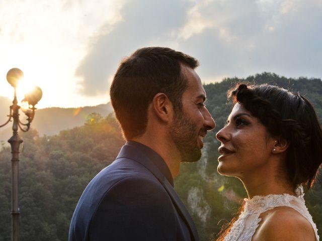 Il matrimonio di Nicola e Marianna a Vietri sul Mare, Salerno 22