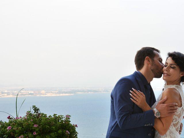 Il matrimonio di Nicola e Marianna a Vietri sul Mare, Salerno 23