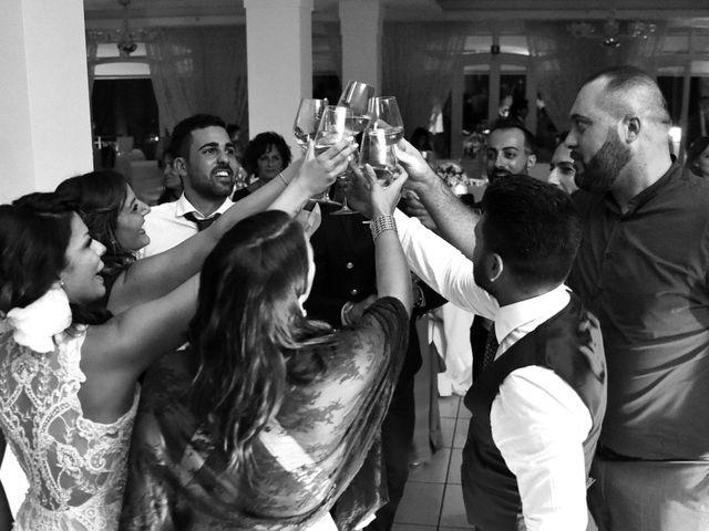 Il matrimonio di Nicola e Marianna a Vietri sul Mare, Salerno 26