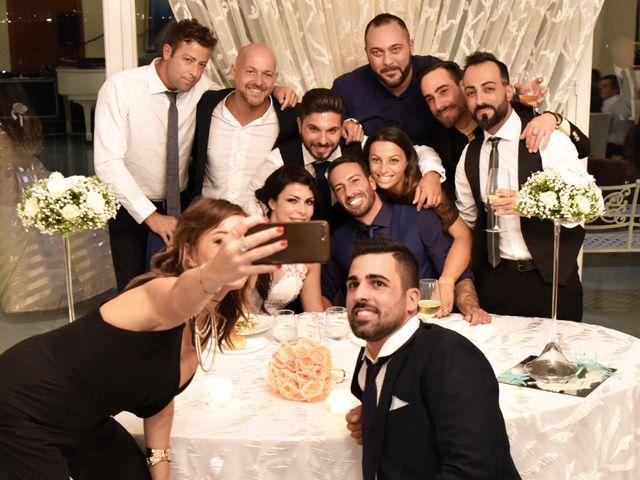 Il matrimonio di Nicola e Marianna a Vietri sul Mare, Salerno 27