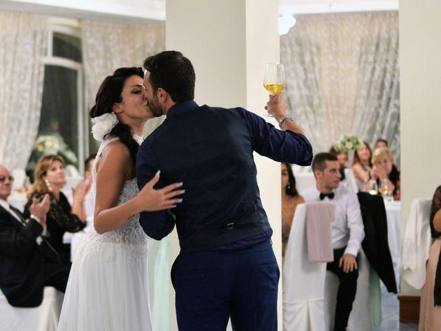 Il matrimonio di Nicola e Marianna a Vietri sul Mare, Salerno 31