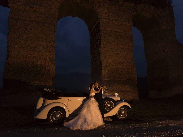 Il matrimonio di Agata e Flavio a Roma, Roma 4