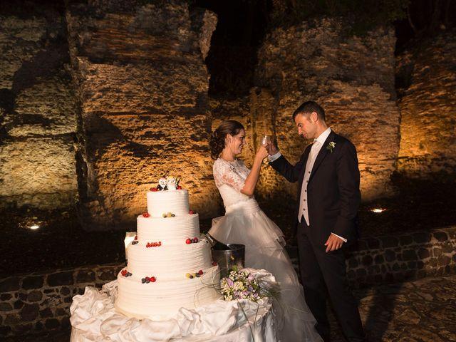 Il matrimonio di Agata e Flavio a Roma, Roma 6