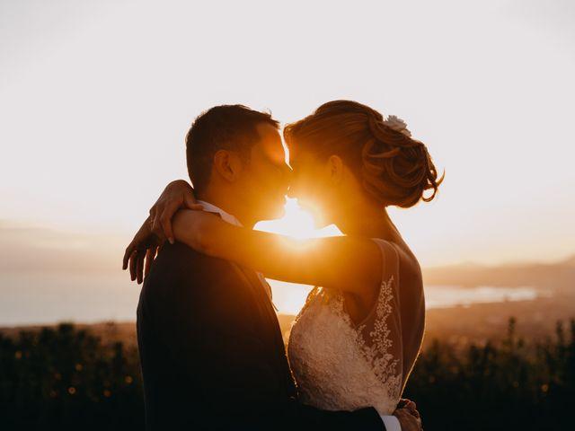 Le nozze di Giustino e Caterina