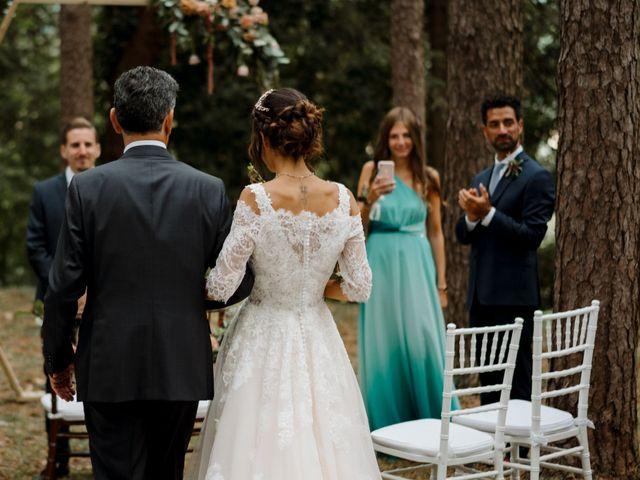 Il matrimonio di Marco e Camilla a Vergiate, Varese 3