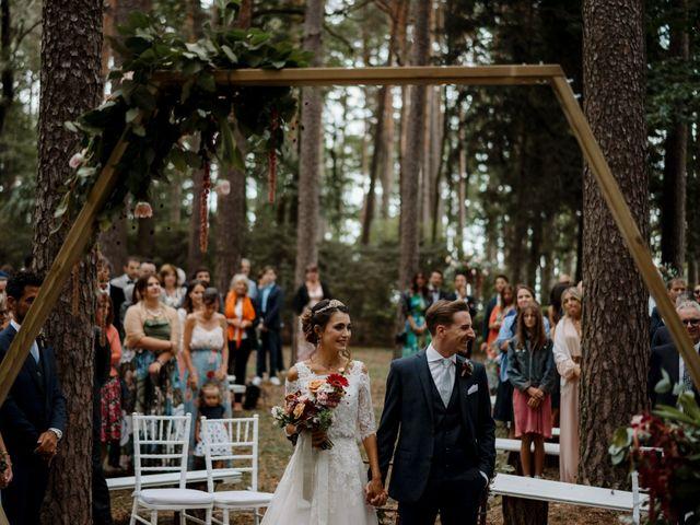 Il matrimonio di Marco e Camilla a Vergiate, Varese 4