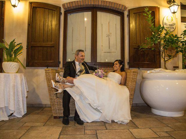 Il matrimonio di Franco e Tina a Salerano sul Lambro, Lodi 3