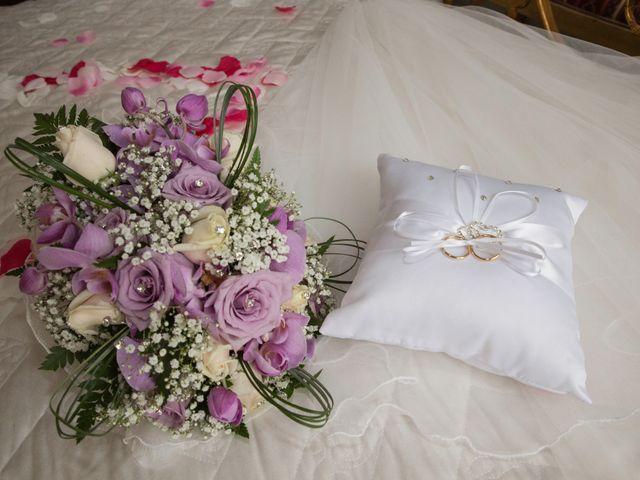 Il matrimonio di Franco e Tina a Salerano sul Lambro, Lodi 9
