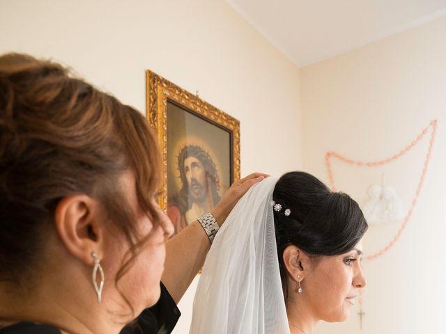 Il matrimonio di Franco e Tina a Salerano sul Lambro, Lodi 10