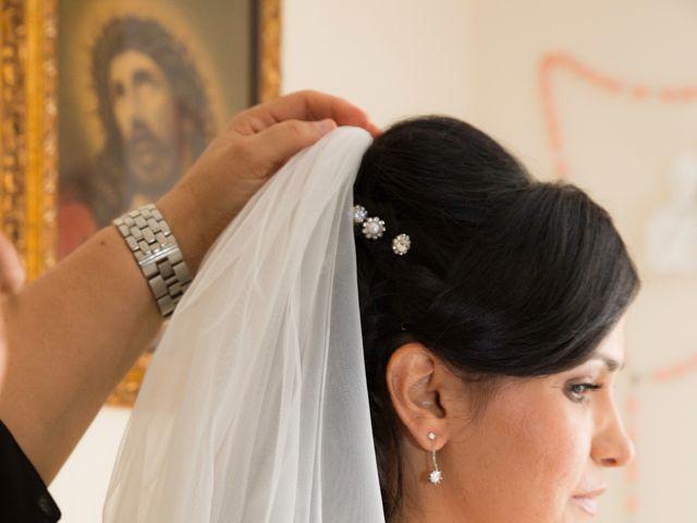 Il matrimonio di Franco e Tina a Salerano sul Lambro, Lodi 11