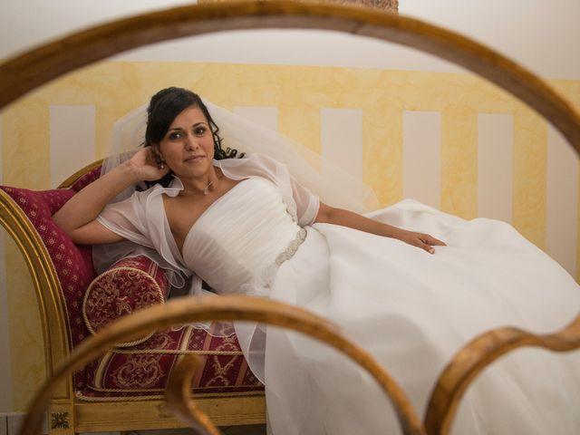 Il matrimonio di Franco e Tina a Salerano sul Lambro, Lodi 13