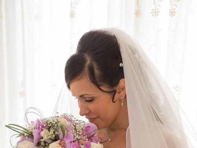 Il matrimonio di Franco e Tina a Salerano sul Lambro, Lodi 15