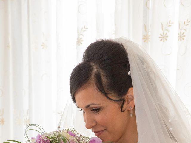 Il matrimonio di Franco e Tina a Salerano sul Lambro, Lodi 16