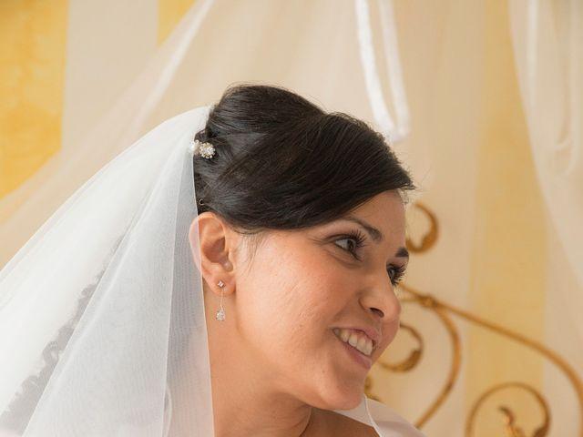 Il matrimonio di Franco e Tina a Salerano sul Lambro, Lodi 17