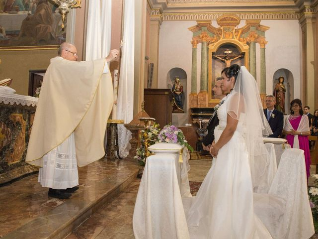 Il matrimonio di Franco e Tina a Salerano sul Lambro, Lodi 23