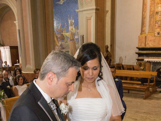 Il matrimonio di Franco e Tina a Salerano sul Lambro, Lodi 24