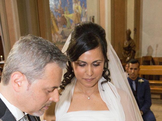 Il matrimonio di Franco e Tina a Salerano sul Lambro, Lodi 25