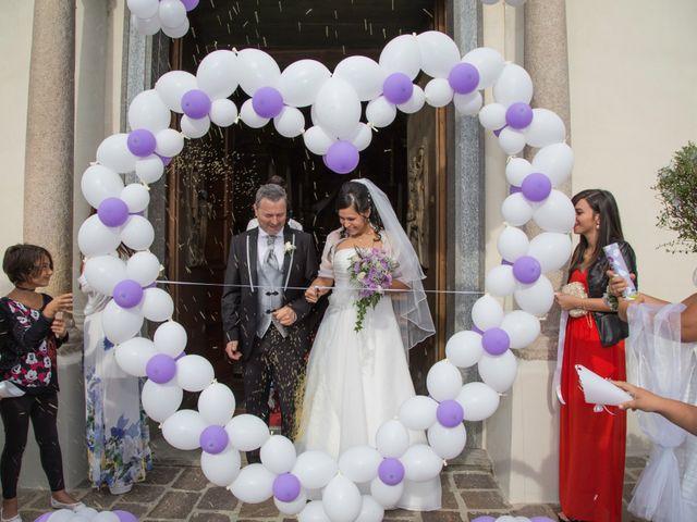 Il matrimonio di Franco e Tina a Salerano sul Lambro, Lodi 27