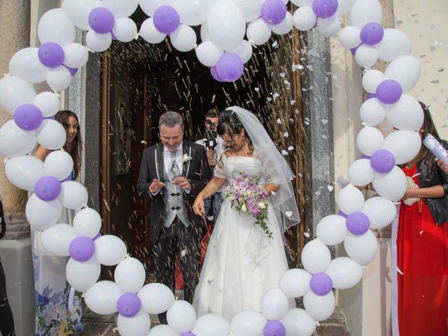 Il matrimonio di Franco e Tina a Salerano sul Lambro, Lodi 28