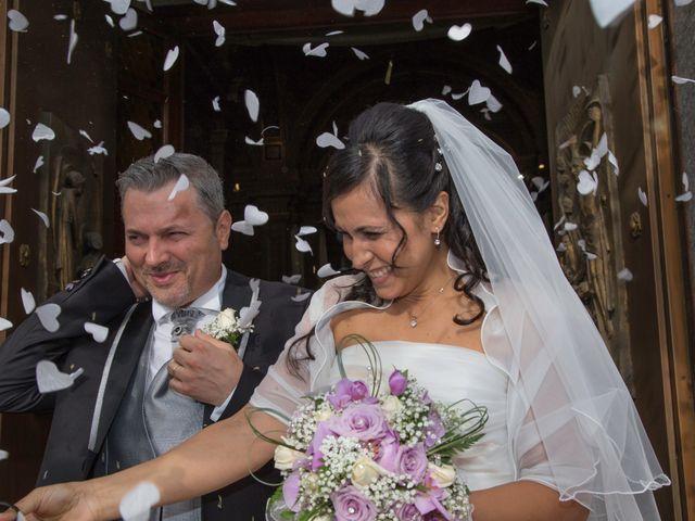 Il matrimonio di Franco e Tina a Salerano sul Lambro, Lodi 29