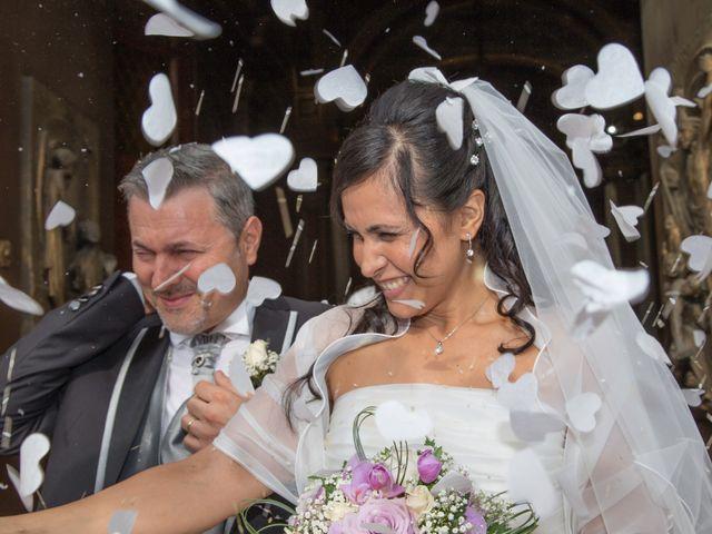 Il matrimonio di Franco e Tina a Salerano sul Lambro, Lodi 30