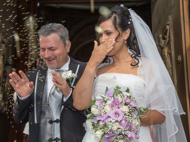 Il matrimonio di Franco e Tina a Salerano sul Lambro, Lodi 31