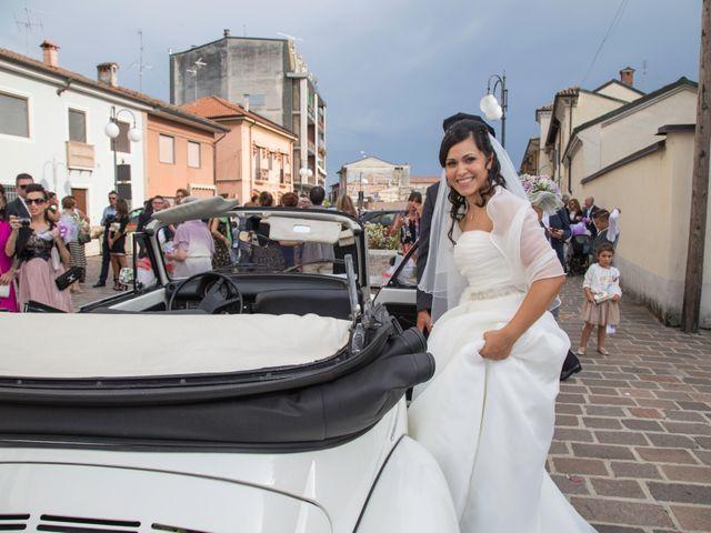 Il matrimonio di Franco e Tina a Salerano sul Lambro, Lodi 32