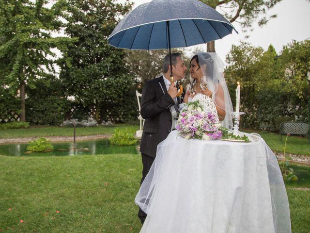 Il matrimonio di Franco e Tina a Salerano sul Lambro, Lodi 1