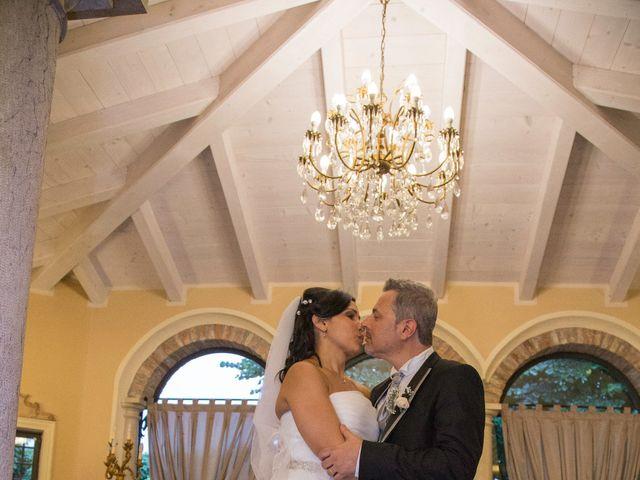 Il matrimonio di Franco e Tina a Salerano sul Lambro, Lodi 37