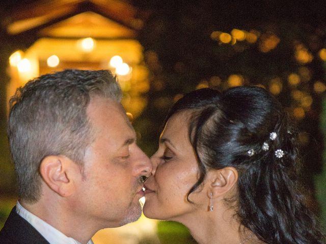 Il matrimonio di Franco e Tina a Salerano sul Lambro, Lodi 40