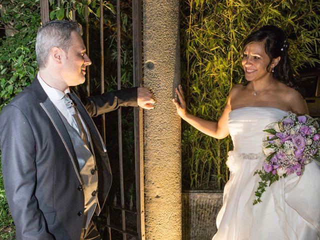 Il matrimonio di Franco e Tina a Salerano sul Lambro, Lodi 41