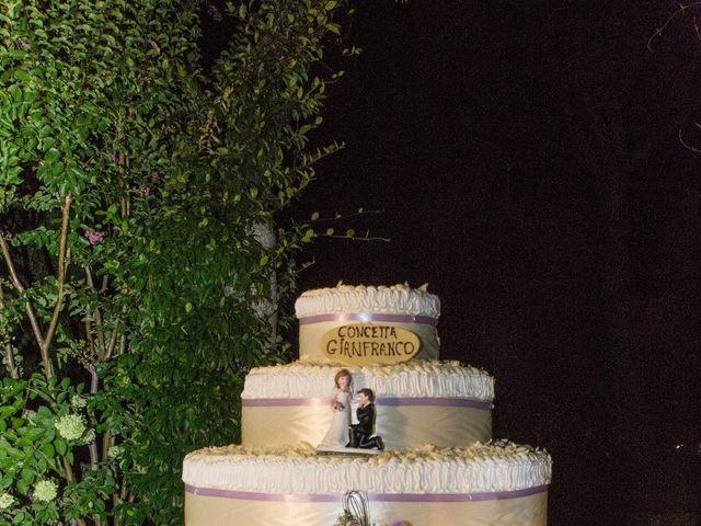 Il matrimonio di Franco e Tina a Salerano sul Lambro, Lodi 45