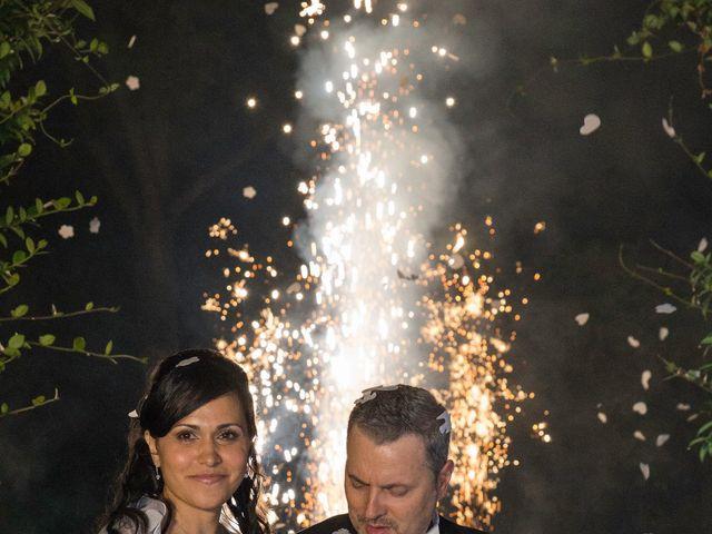 Il matrimonio di Franco e Tina a Salerano sul Lambro, Lodi 47