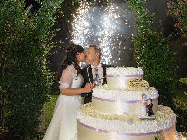 Il matrimonio di Franco e Tina a Salerano sul Lambro, Lodi 48