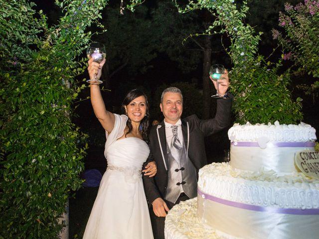 Il matrimonio di Franco e Tina a Salerano sul Lambro, Lodi 49