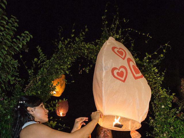 Il matrimonio di Franco e Tina a Salerano sul Lambro, Lodi 50