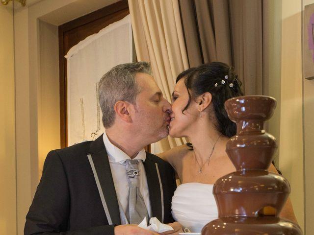 Il matrimonio di Franco e Tina a Salerano sul Lambro, Lodi 52