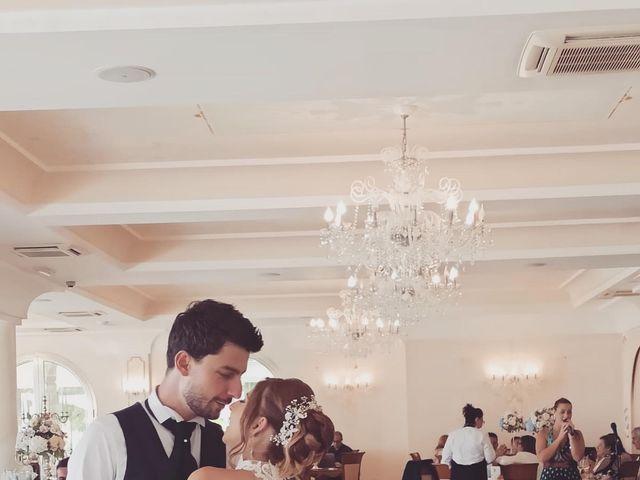 Il matrimonio di Emanuele  e Angela  a Santa Cesarea Terme, Lecce 4