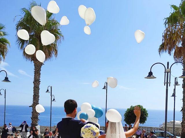 Il matrimonio di Emanuele  e Angela  a Santa Cesarea Terme, Lecce 2