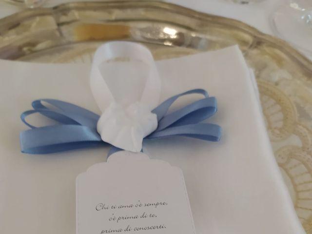 Il matrimonio di Emanuele  e Angela  a Santa Cesarea Terme, Lecce 7