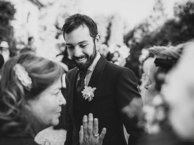 Il matrimonio di Lorenzo e Veronica a Borgo San Lorenzo, Firenze 25